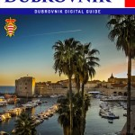 Welcome to Dubrovnik - Cover