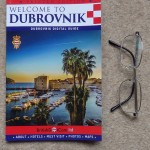 Welcome to Dubrovnik - Paperback Cover