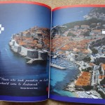Welcome to Dubrovnik - Paperback Inside